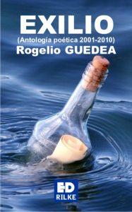 EXILIO – Rogelio GUEDEA EXILIO – Rogelio GUEDEA portadaexilio 187x300