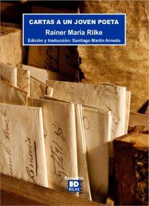 PortadaCartasaunjovenpoeta Editorial poesía Ediciones Rilke PUBLICAR UN LIBRO - PUBLICAR LIBRO