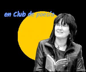 Blanca Uriarte en Club de poesía