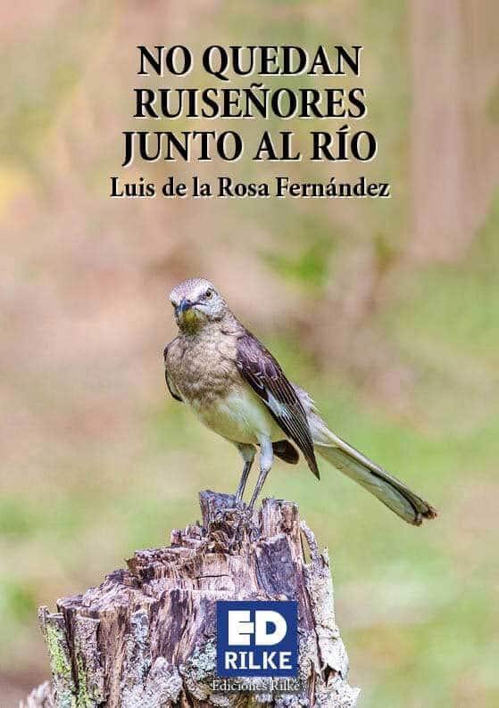 Editorial poesía Ediciones Rilke PUBLICAR UN LIBRO - PUBLICAR LIBRO
