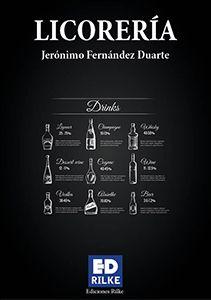 LICORERÍA. JERÓNIMO FERNÁNDEZ DUARTE